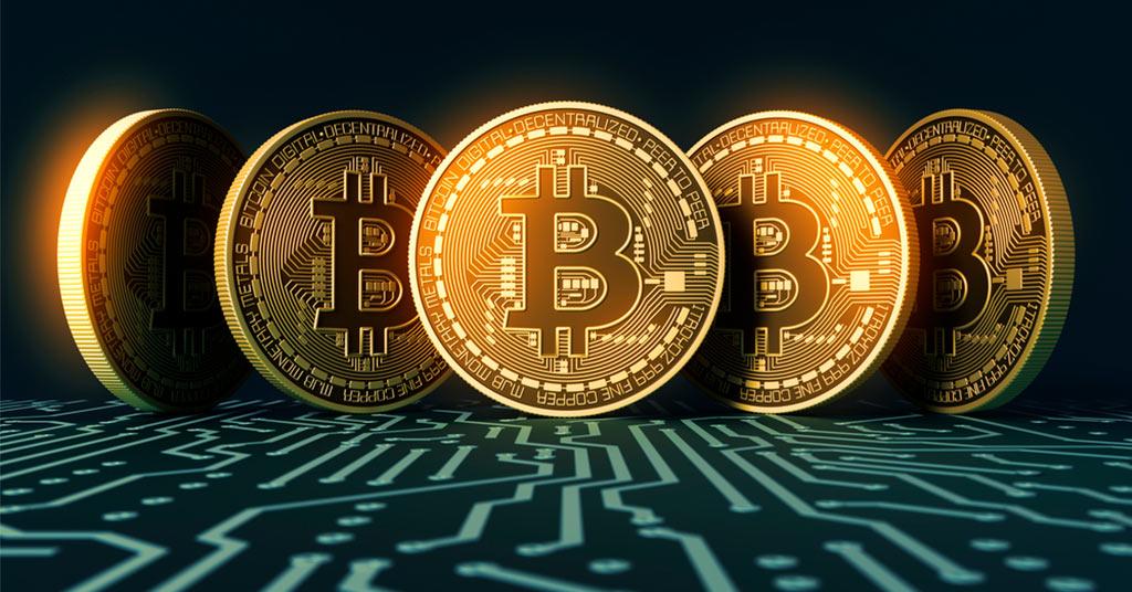 Bitcoin по $4200: период затяжного снижения завершился