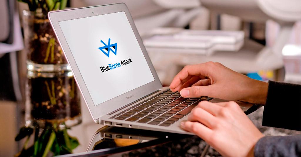 Хакерские атаки Bluetooth