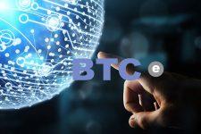 Криптобиржа BTC-e запустила систему поддержки пользователей