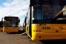 Стало известно, во сколько обойдется внедрение в Киеве электронного билета