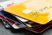 Visa и MasterCard тестируют новый тип банковских карт