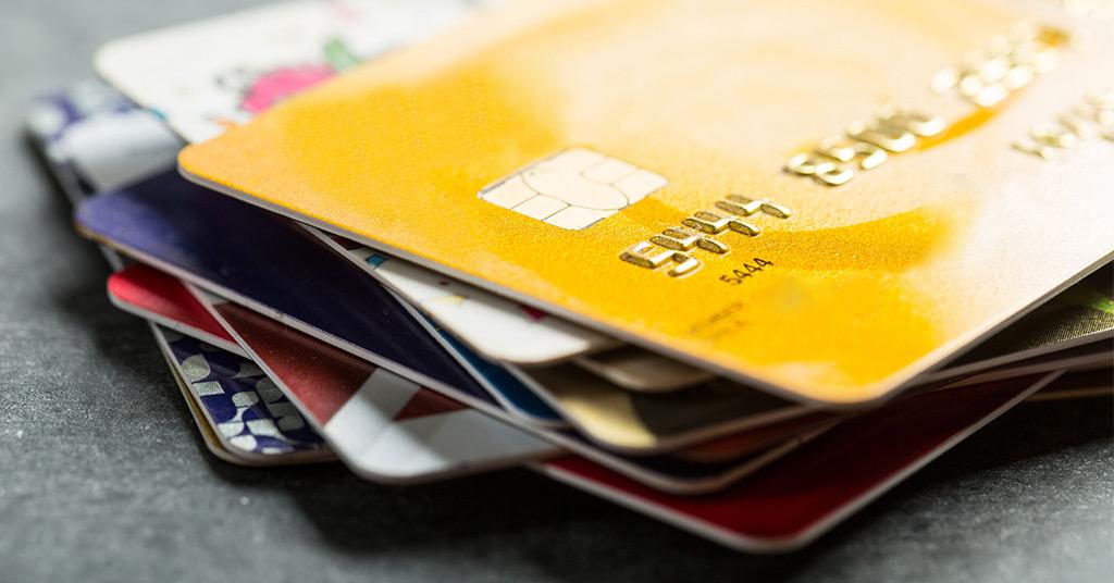 Названо количество платежных карт в глобальном обращении