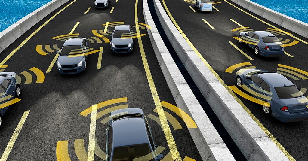 Samsung проведет испытания самоуправляемых автомобилей