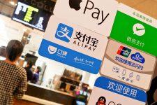 Подавляющее большинство китайцев готовы к жизни без наличных денег