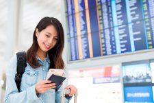 Alipay продвигает свою платформу cмарт-туризма