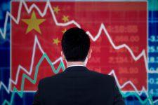 Запрет ICO в Китае потянул вниз весь рынок криптовалют