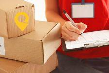 «Укрпошта» позволит получателю платить за доставку отправления