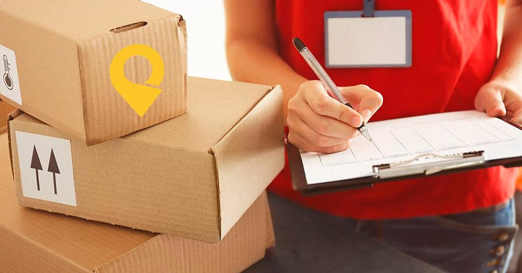 Укрпочта запустила услугу оплаты доставки отправления получателем