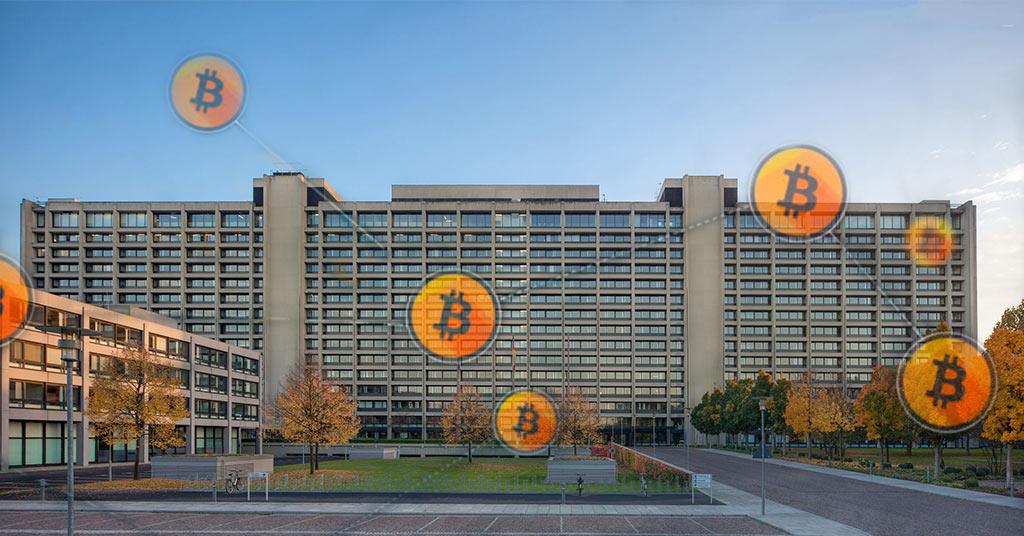 Потребители не смогут использовать блокчейн для платежей — Центробанк ФРГ