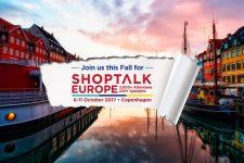 Шопинг будущего: ТОП-5 тем, которые обсудят на Shoptalk Europe 2017