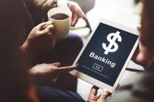 Смартфон, Blockchain и виртуальная реальность: будущее цифрового банкинга