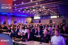 На форуме eCom21 в Риге выступят международные эксперты онлайн-индустрии