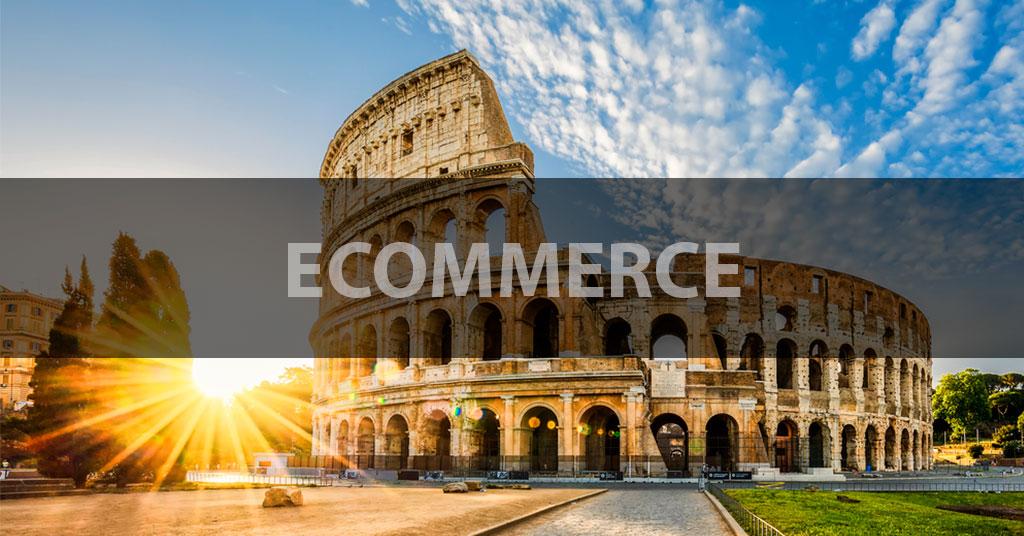 Электронная коммерция в Италии