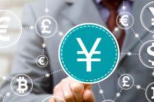 Японские банки создадут национальную цифровую валюту