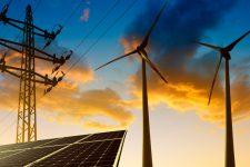 Крупнейшие банки США перейдут на возобновляемую энергию