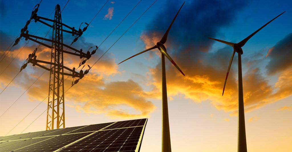 энергетика и природные ресурсы