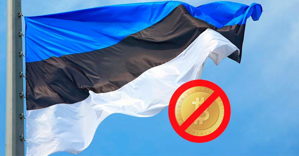 ЕЦБ против национальных криптовалют: Эстонии отказали в запуске эсткоинов