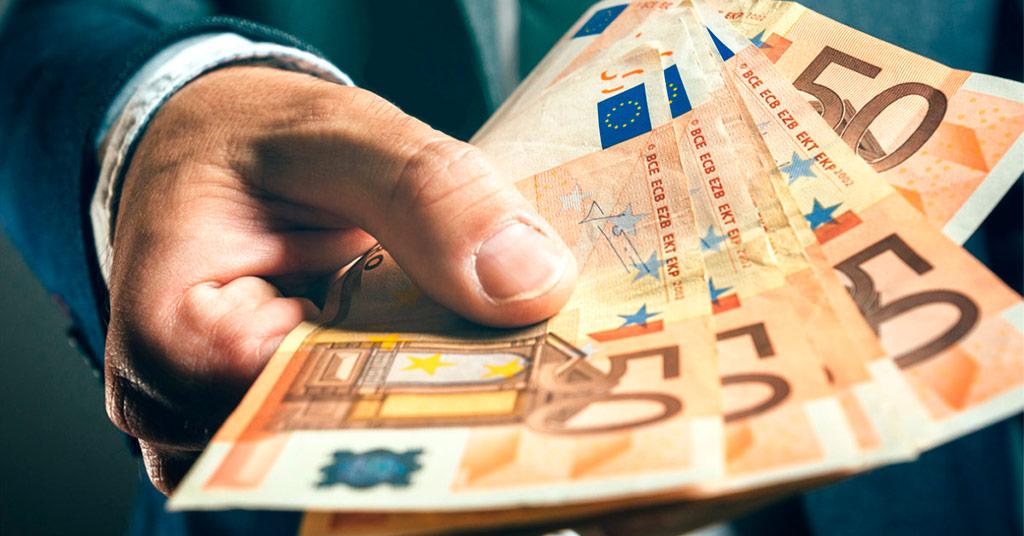 Cashless по-прежнему недосягаем для большинства стран Европы — исследование