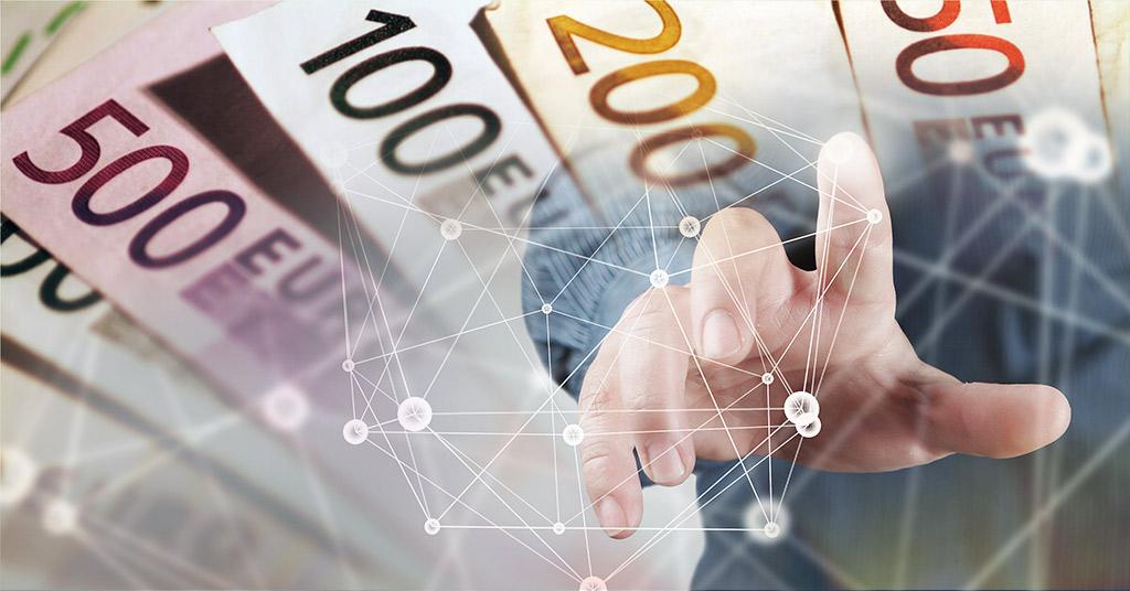 Европейский Союз инвестировал миллионы евро в блокчейн-стартапы