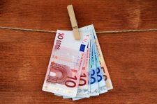 Объемы отмывания денег достигли рекордных показателей в ЕС