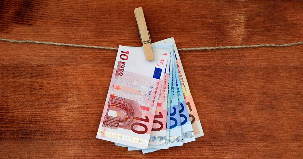 які країни Європи перейшли на євро