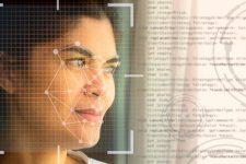 Один из ведущих банков вводит систему распознавания лиц