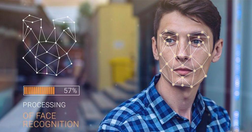 система распознавания лиц в аэропорте