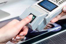 Платежи отпечатком пальца: новый сервис появится в европейском супермаркете
