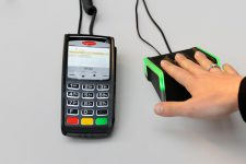Европейцы готовы к биометрическим платежам в магазинах