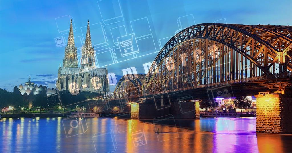 Электронная коммерция в Германии