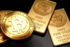 Инвесторы променяют криптовалюты на золото — мнение