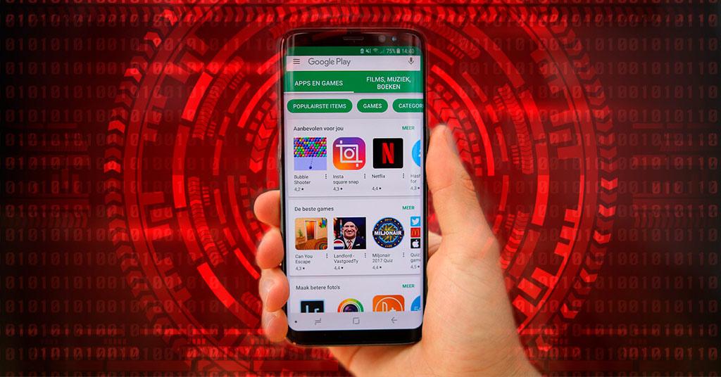 Хакерам удается обходить систему проверки программ вPlay Store