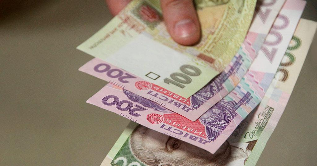 Возобновление кредитования в Украине