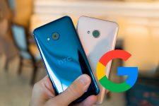 Google выкупит смартфонный бизнес одной из известных компаний