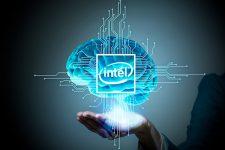 Intel инвестировала более $1 млрд в искусственный интеллект
