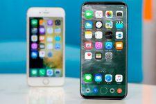 Предзаказы на iPhone 8 ниже, чем на предыдущие модели смартфона Apple
