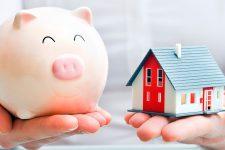 Ощадбанк понизил ставки по ипотечным кредитам