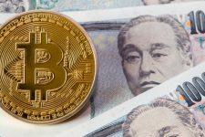 Японская криптобиржа получила лицензию для работы в ЕС