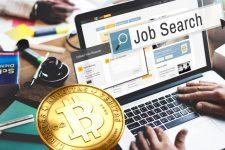 Криптовалютная сфера создает рабочие места