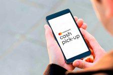 Mastercard позволит снимать наличные в банкомате с помощью мобильного