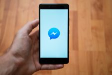Количество пользователей Facebook Messenger достигло рекорда