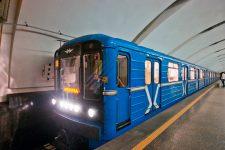 В метро Минска теперь можно расплачиваться бесконтактными картами