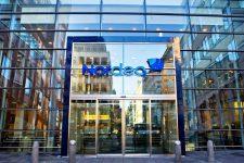 Еще один европейский банк намерен уйти с российского рынка
