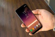Количество предзаказов смартфона Samsung Galaxy Note 8 бьет рекорды