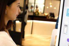 Alipay внедрил технологию распознавания лиц для платежей