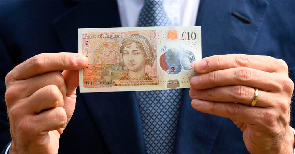Пластикові гроші: які країни друкують банкноти з полімеру