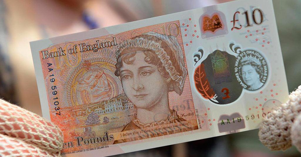 Пластикові гроші