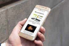 ТОП-5 новостей недели: мобильные платежи на заправках и новый способ взломать Приват24