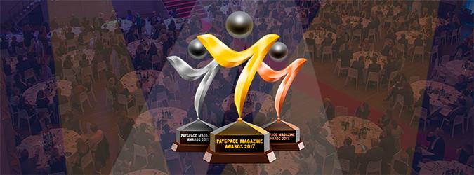 PaySpace Magazine Awards 2017: стартовала ежегодная премия среди лидеров рынка e-commerce и FinTech