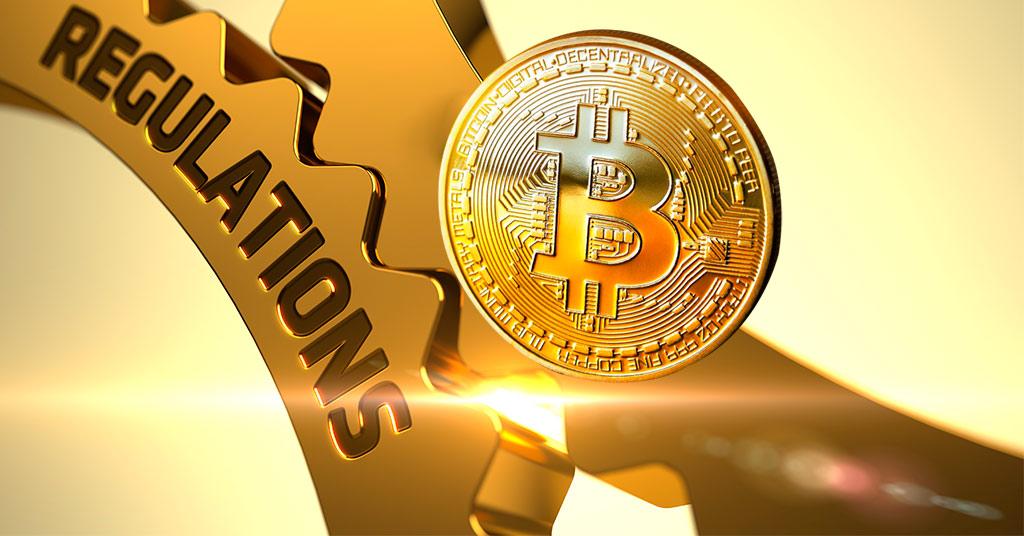 Операции с криптовалютами узаконила еще одна страна